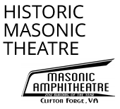 AAA supports Historic Masonic Theatre and Amphitheatre